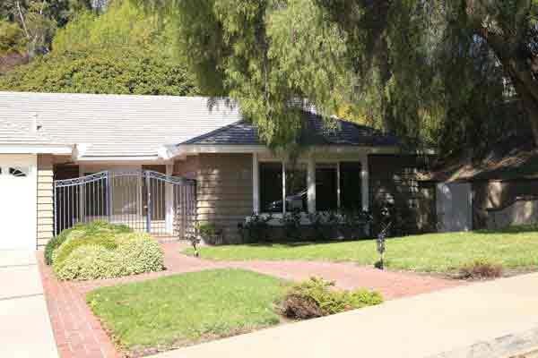 Drug Rehab Center California