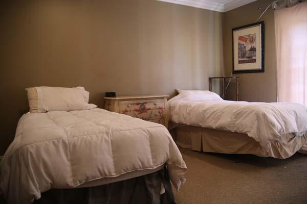Luxury Room for Teenage Drug Treatment