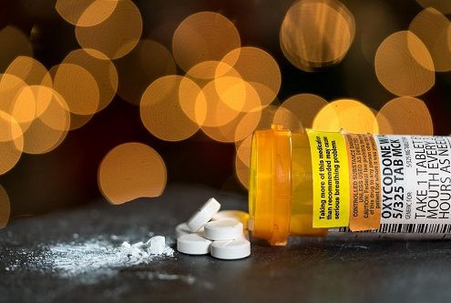 painkiller addiction