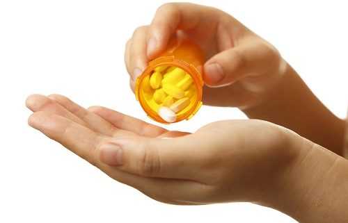 Young Adults and Prescription Drug Abuse