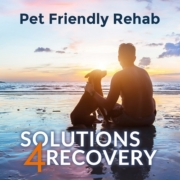 pet friendly rehab options