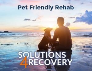 pet friendly rehab options