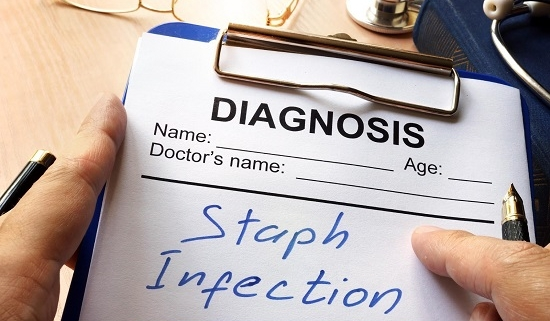 heroin addiction staph infections