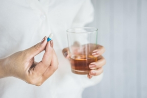 Mixing Ambien and Alcohol