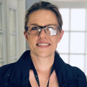 Adrienne Woodward